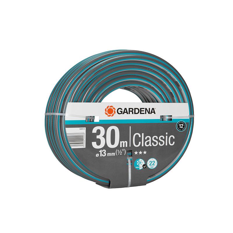 Cuộn ống dây 30m loại 1/2 inch (13mm) Gardena 18009-20