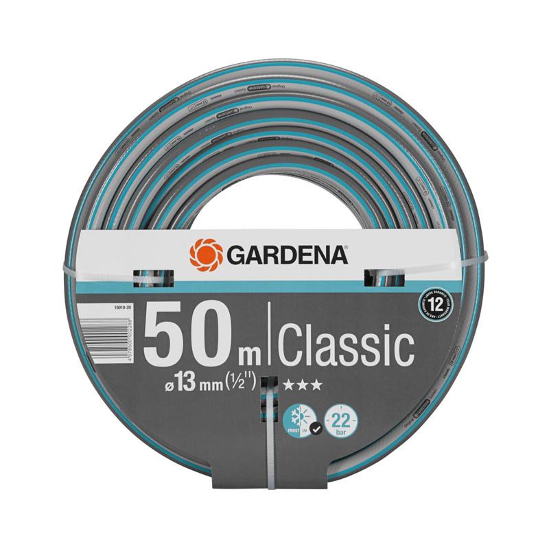 Cuộn ống dây 50m loại 1/2 inch (13mm) Gardena 18010-20