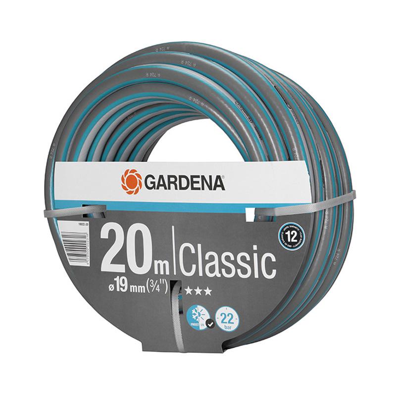 Cuộn ống dây 20m loại 3/4 inch (19mm) Gardena 18022-20