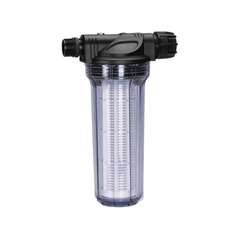 Bộ lọc nước lắp trước máy bơm 6000lít/giờ Gardena 01730-20