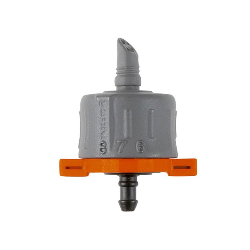 Đầu tưới giọt cuối ống điều chỉnh Gardena 08316-20