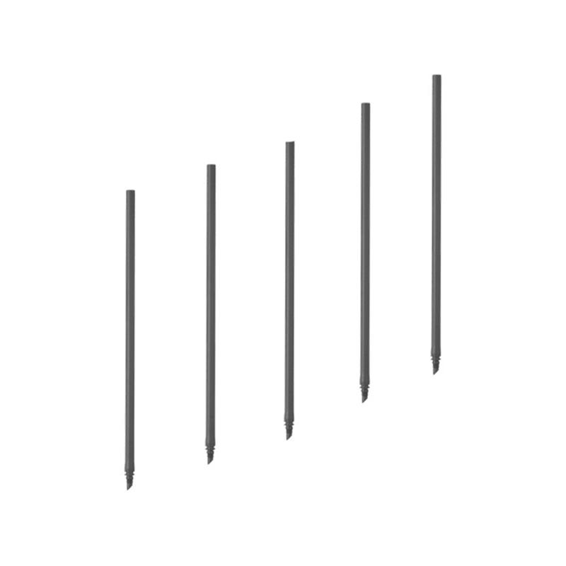 Bộ 5 thanh nối dài của đầu phun tưới Gardena 01377-20