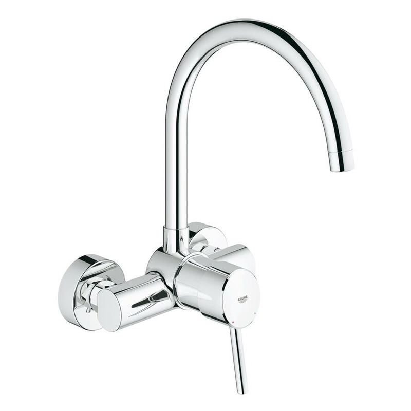 Bộ trộn nổi Concetto GROHE 32667001