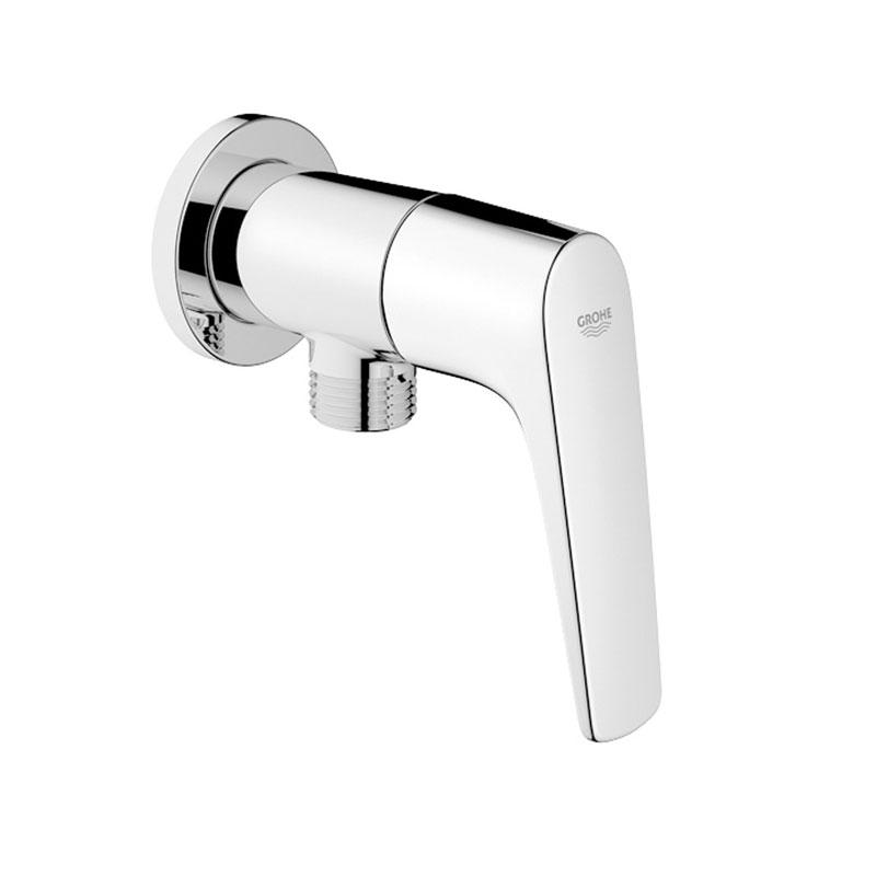 Bộ van khóa sen tắm BauFlow GROHE 26018000