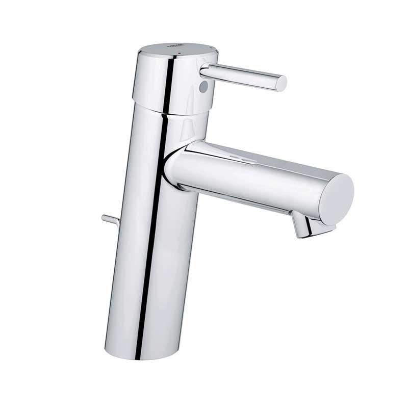 Bộ vòi trộn nóng lạnh M-Size Concetto GROHE 23450001