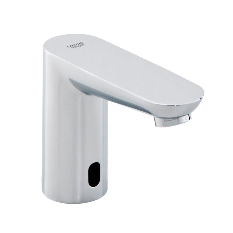Bộ vòi lạnh cảm ứng kèm pin Euroeco CE GROHE 36271000