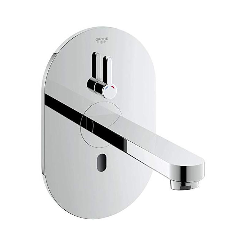 Bộ vòi cảm ứng âm tường Eurosmart CE GROHE 36315000