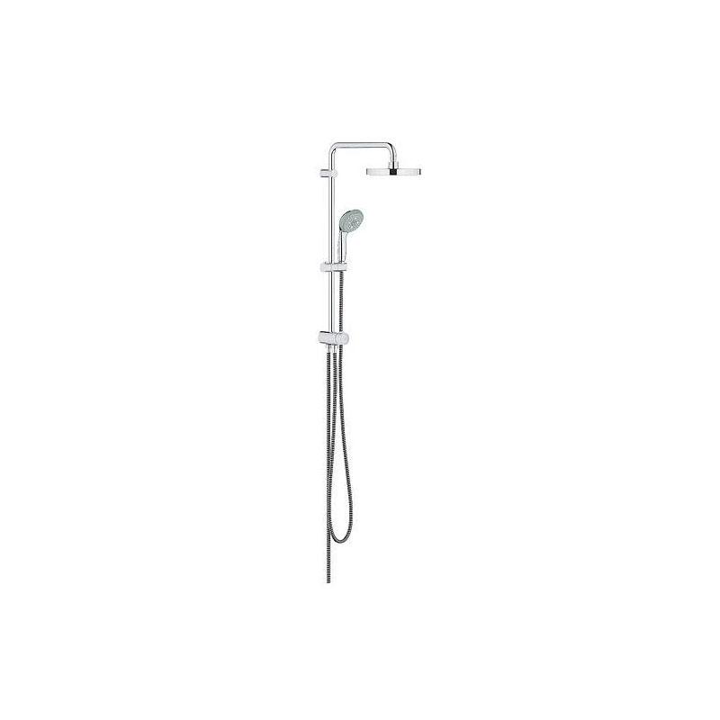 Bộ sen tắm có bộ chuyển NewTemp 200 GROHE 27389001