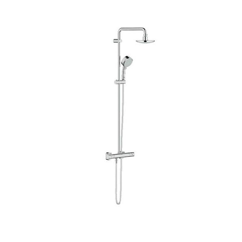 Bộ sen tắm có bộ trộn NTempCosmop 160 GROHE 27922000