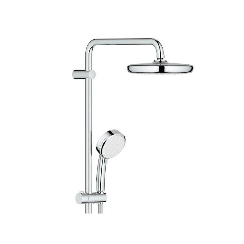 Bộ sen tắm ổn nhiêt NTPCosmo 210 THM GROHE 27922001