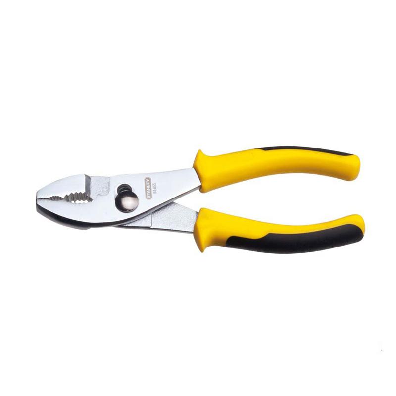 Kìm răng 2 lỗ 6 inches Stanley STHT84055-8