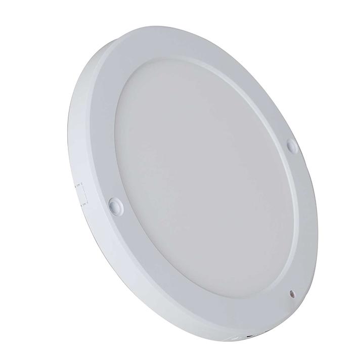 Đèn LED Ốp trần Mỏng Tròn 18W