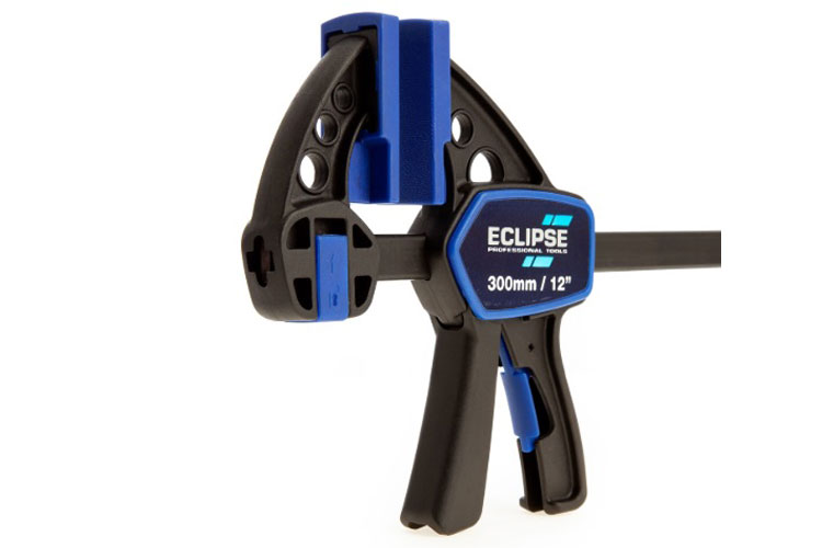Cảo kẹp nhanh mini 300mm Eclipse EOHBC12-MINI