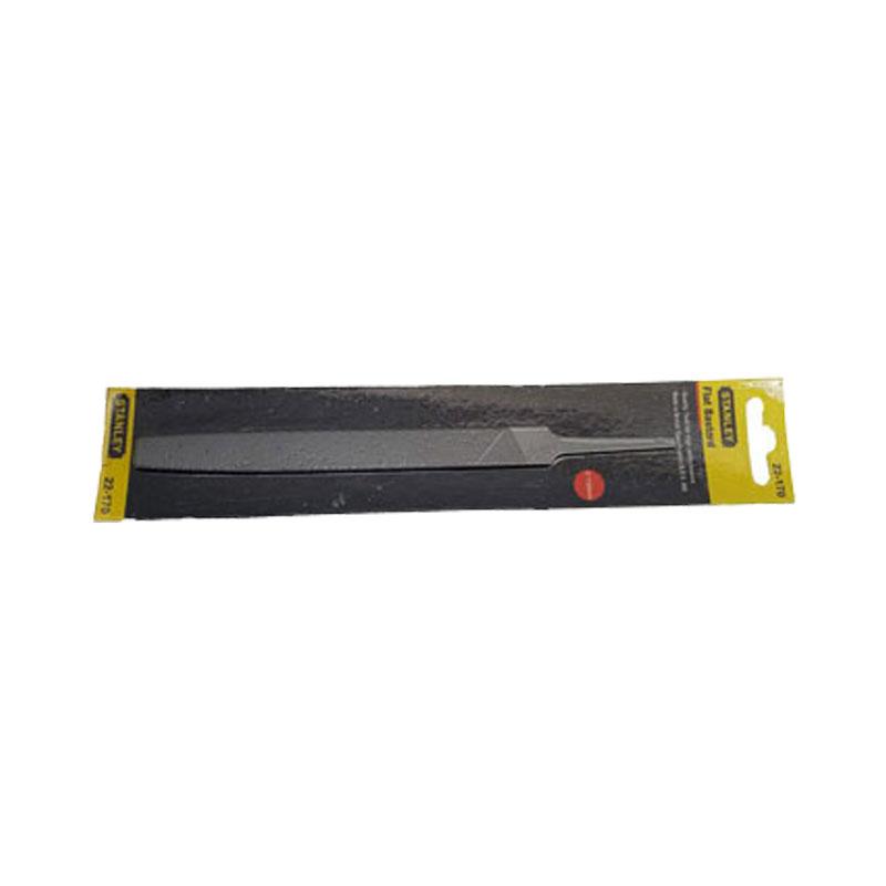 Dũa dẹt thô 6 inch Stanley 22-170-28