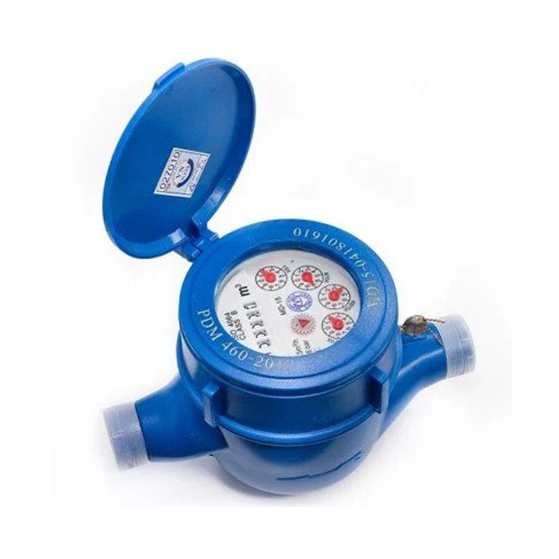 Đồng hồ từ cấp B ko 1C màu xanh MD MD15E