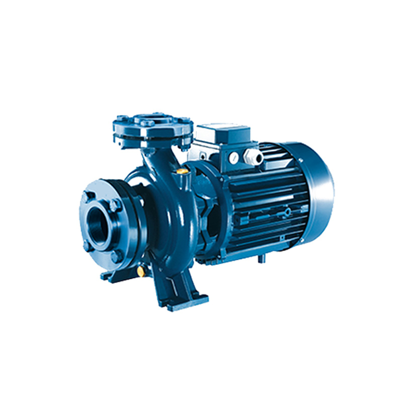 Máy bơm ly tâm mặt bích 15KW/20HP Pentax CM 50-250C