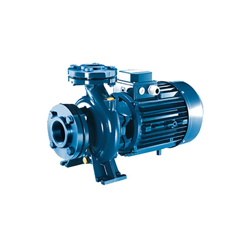 Máy bơm ly tâm mặt bích 15KW/20HP Pentax CM 32-250A