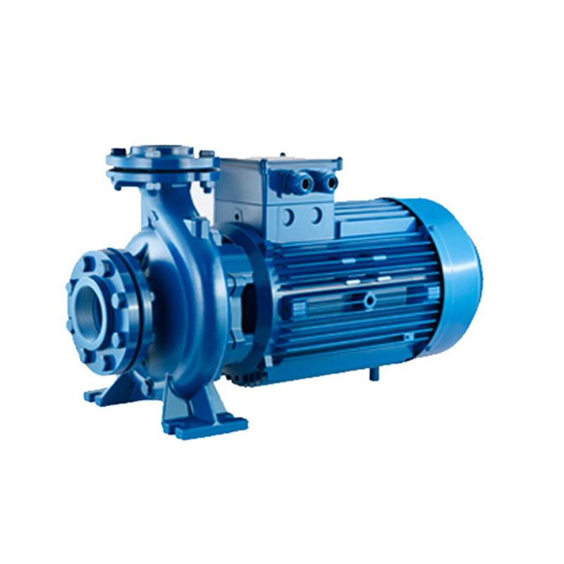 Máy bơm nước công nghiệp 20KW/15HP Pentax CM 40-250A