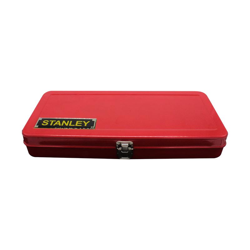 """Bộ khẩu 1/4 """" và 3/8 """" 37 chi tiết Stanley 89-518-1"""