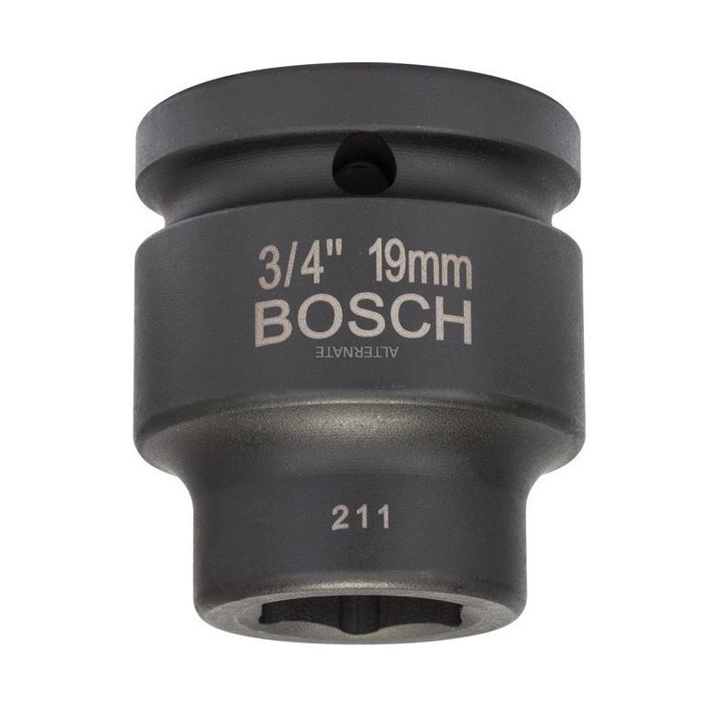 Khẩu 3/4'', L = 50 mm BOSCH 16085560