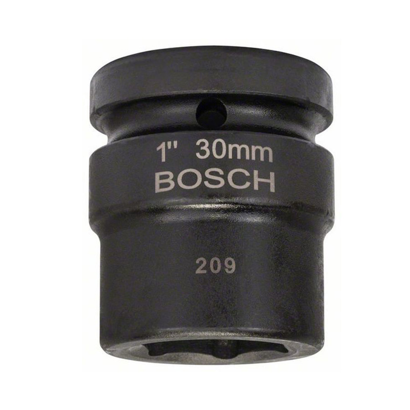 Khẩu 1'', L = 62 mm BOSCH 160855705