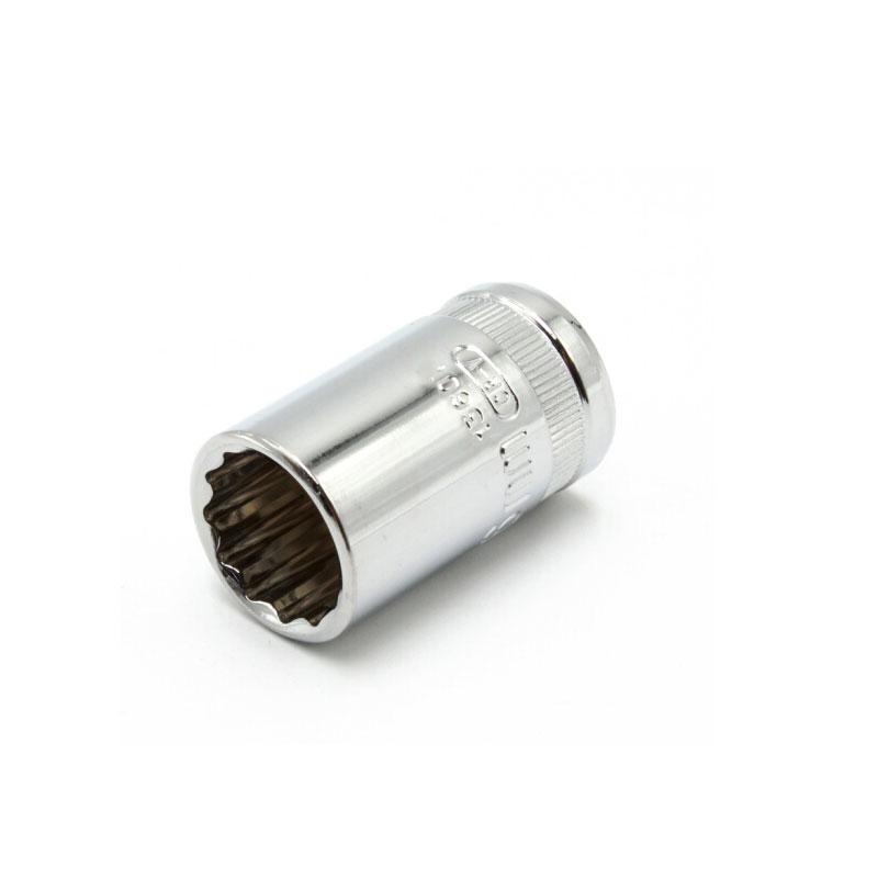 Đầu tuýp 12 PT.20mm 1/2 inches Sata 13611
