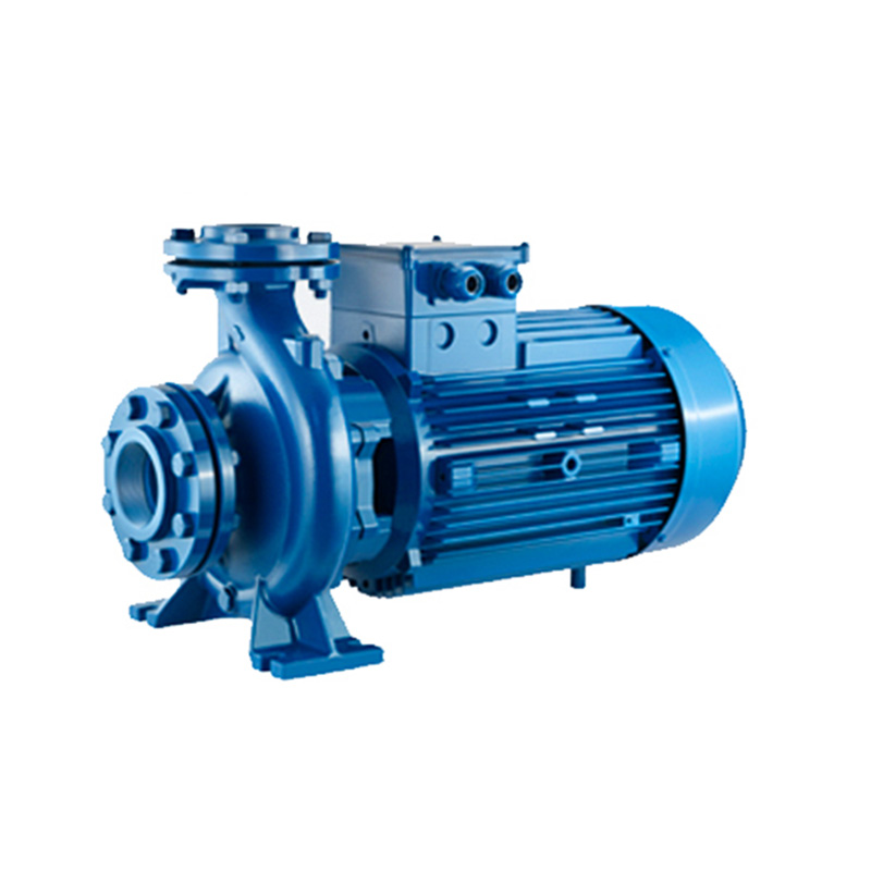 Máy bơm nước công nghiệp 5.5KW/7.5HP Pentax CM 40-200B