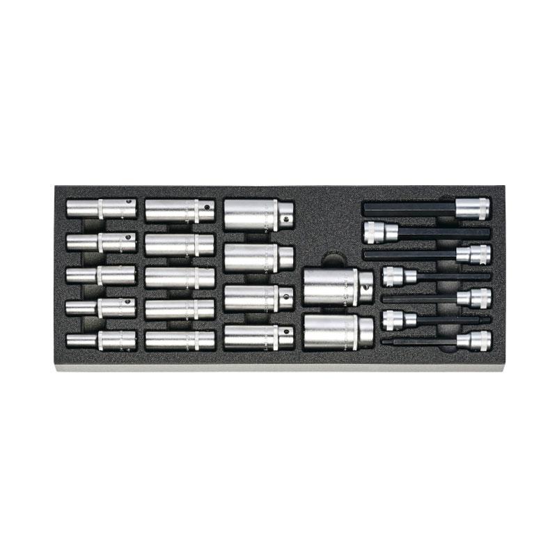 Bộ khớp nối điều chỉnh mở rộng 23 chi tiết Holex 915265 23