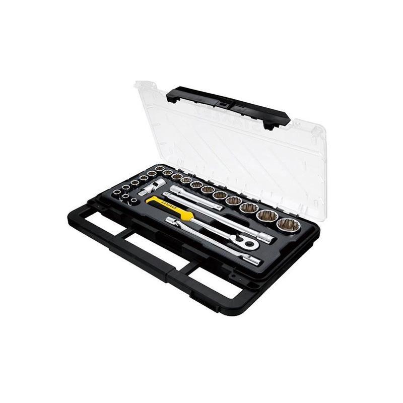 Bộ khẩu 1/2 inches 23 chi tiết Stanley STMT75095-8C