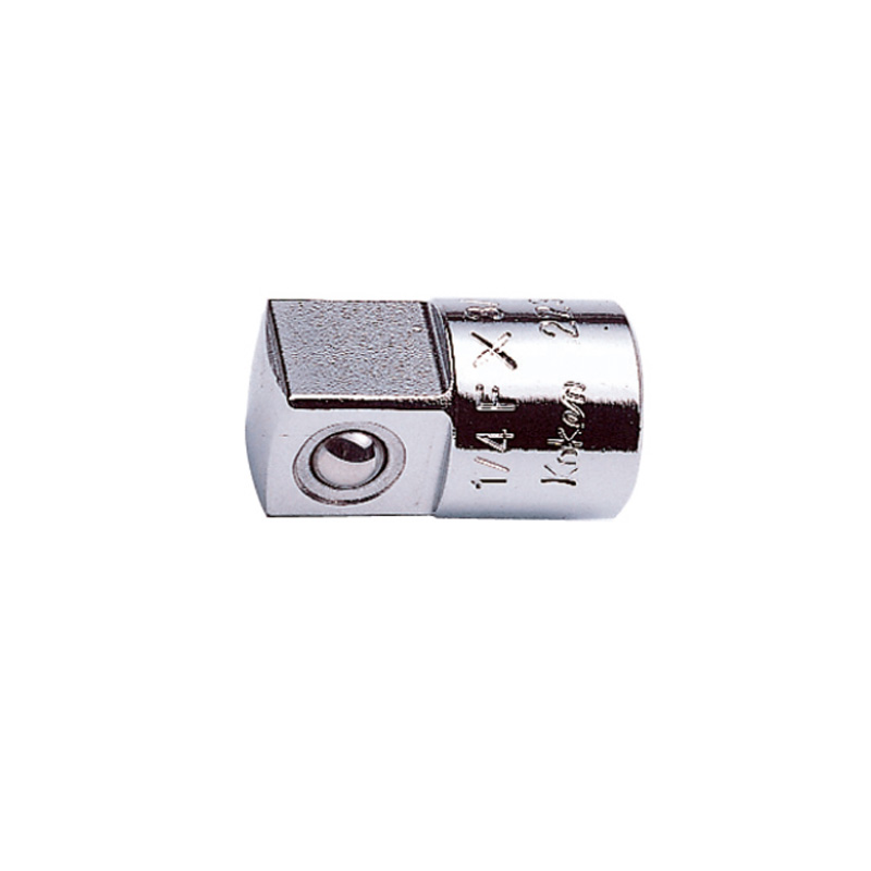 """Đầu nối cần tuýp và siết ốc tán 1/4""""-3/8"""" model 2233A  Koken 10301-KOK-0001"""