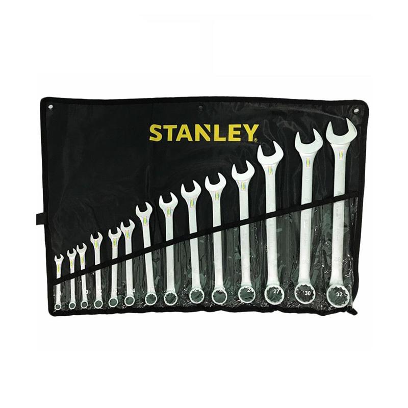 Bộ cờ lê 14 chi tiết Stanley STMT80944-8