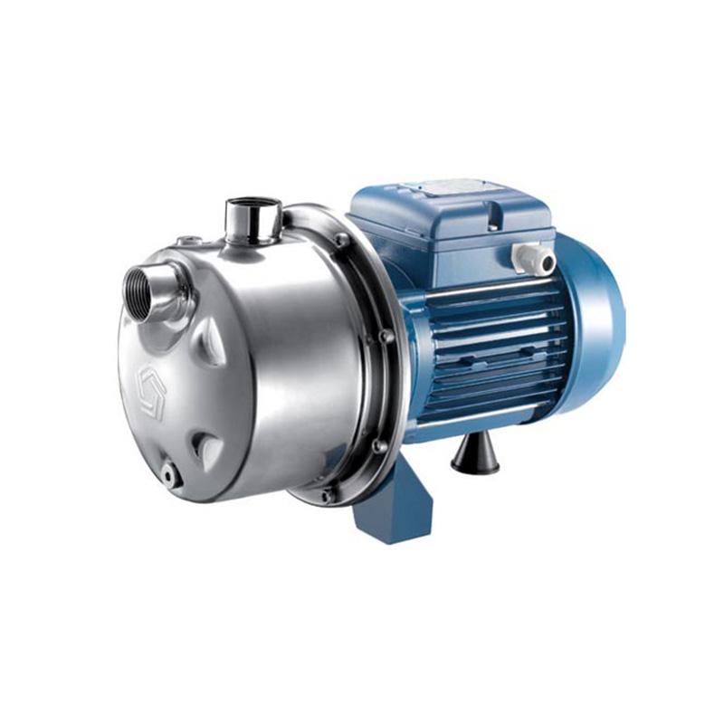 Máy bơm nước dân dụng 0.8HP Pentax INOX 80/60