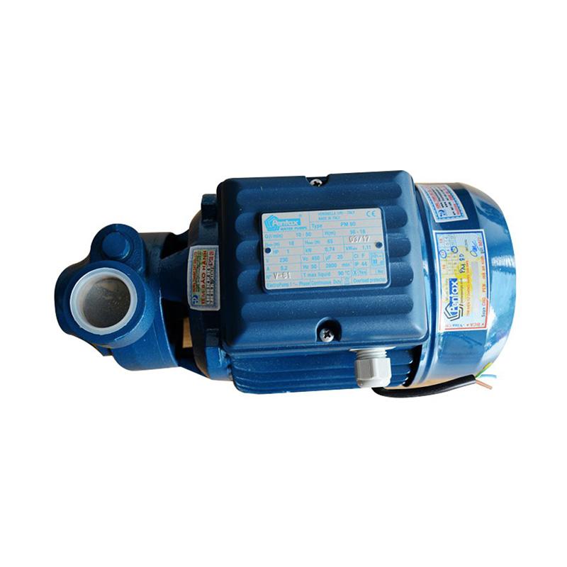 Máy bơm đẩy cao áp 1HP/0.75KW Pentax PM 80