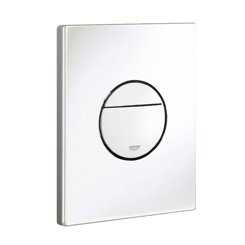 Nút nhấn WC NovaCosmop alpine-white GROHE 38765SH0