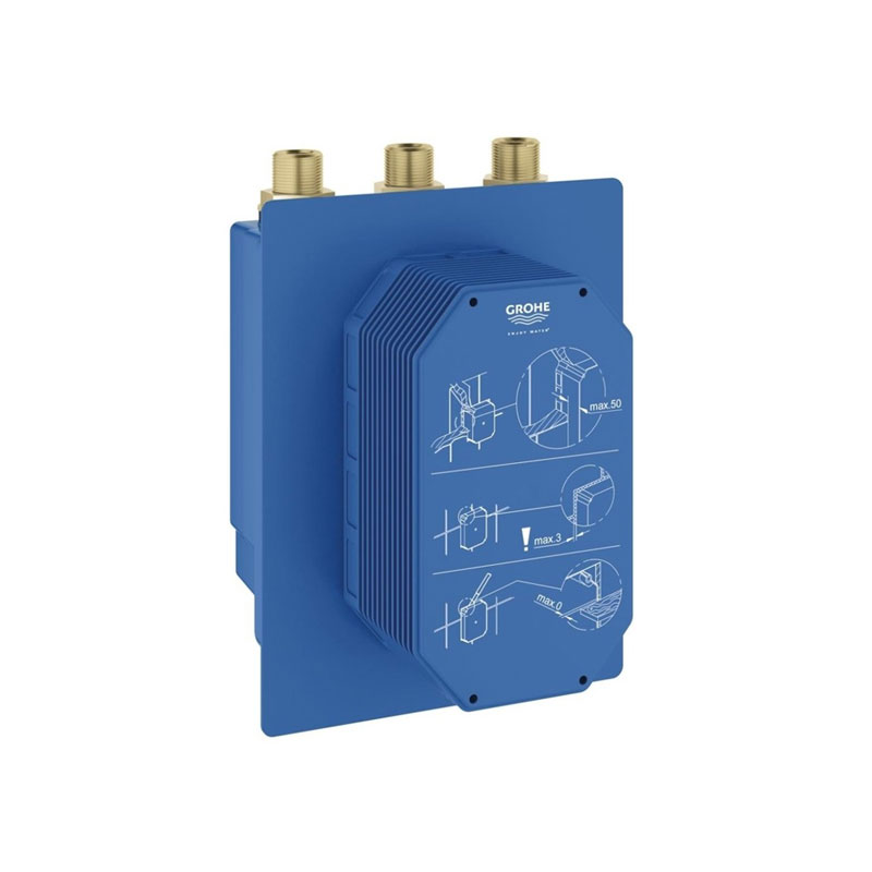Bộ âm tường vòi cảm ứng Eurosmart CE GROHE 36339000