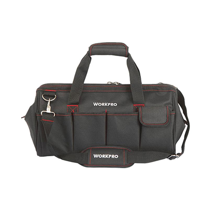 Túi đựng dụng cụ 12 inch WORKPRO W081023
