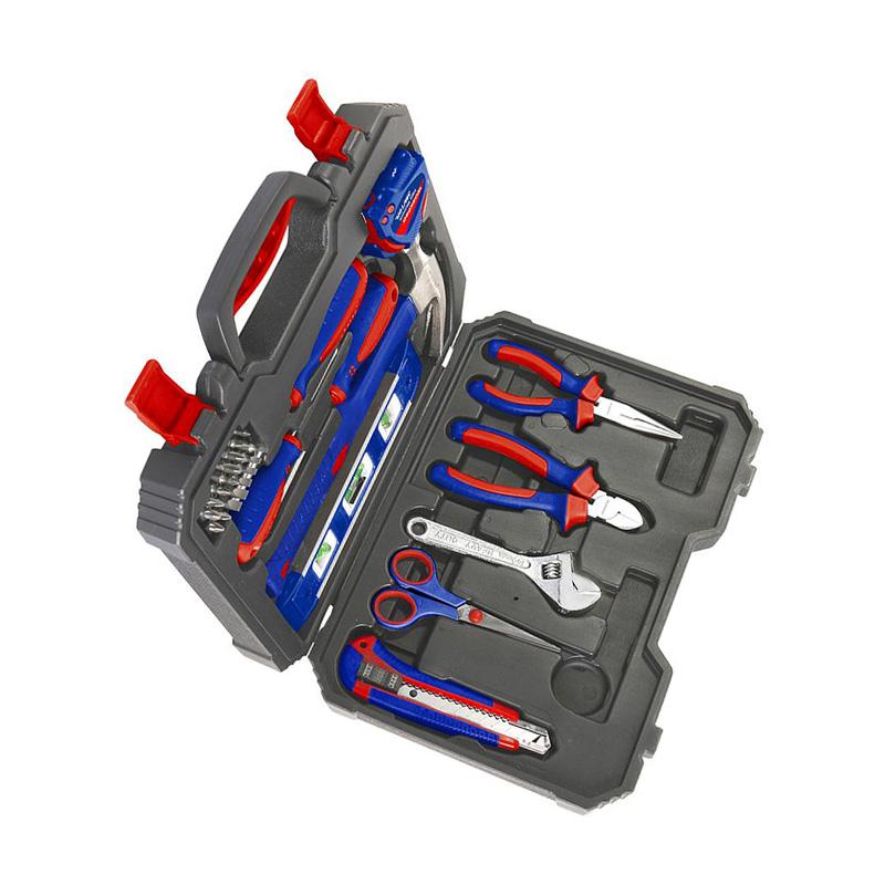 Bộ dụng cụ 28 chi tiết Workpro W009014