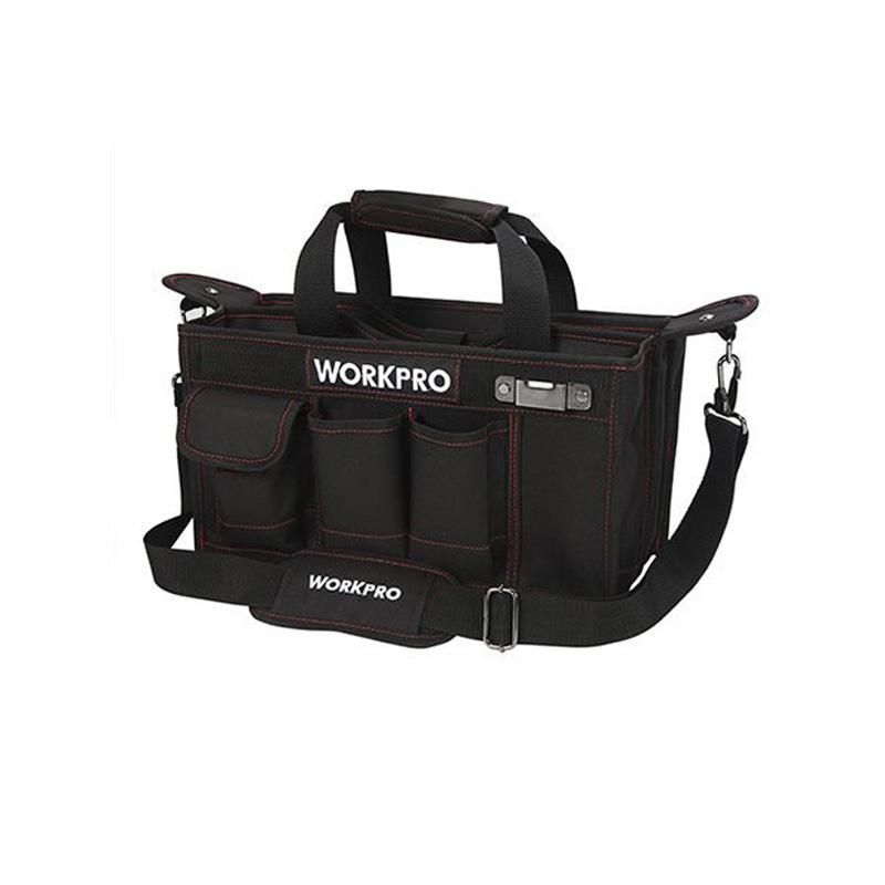 Túi đựng dụng cụ 15 inch WORKPRO W081070