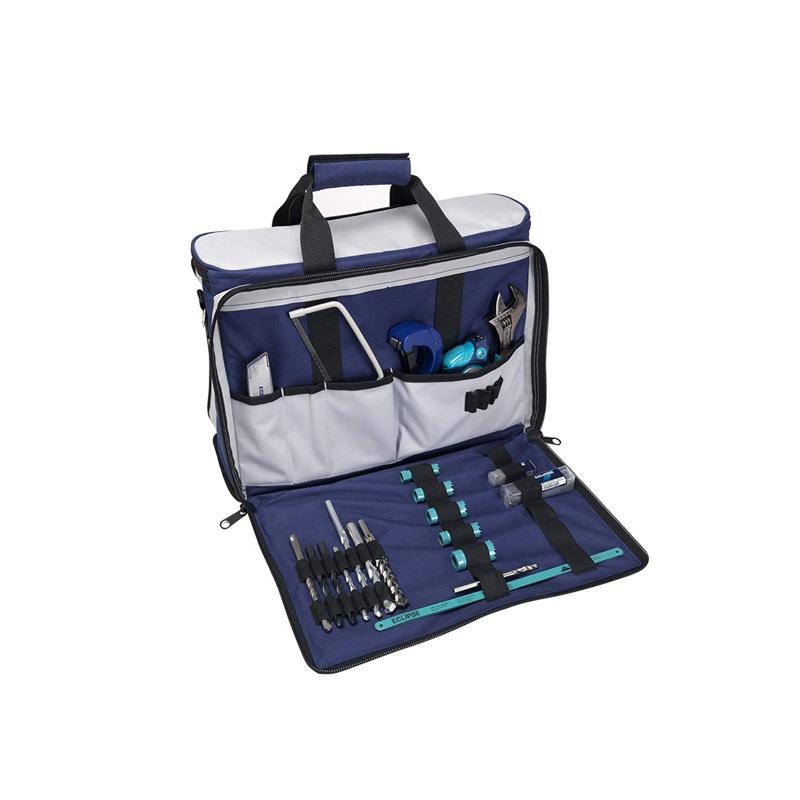Túi đựng dụng cụ 440 x 200 x 330mm Eclipse TECHCASE