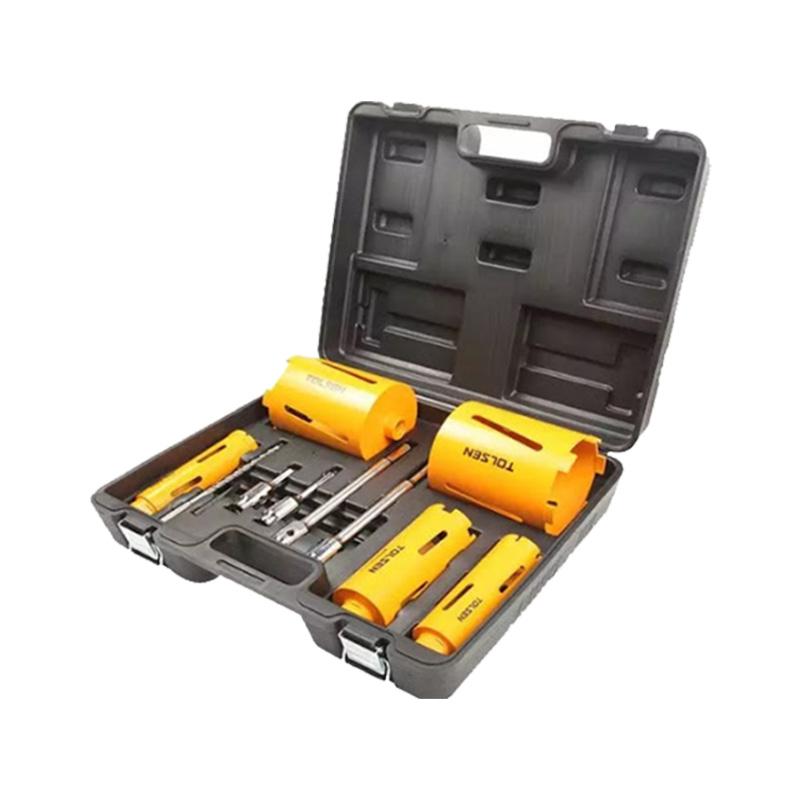 Bộ dụng cụ cách điện Tolsen 75881