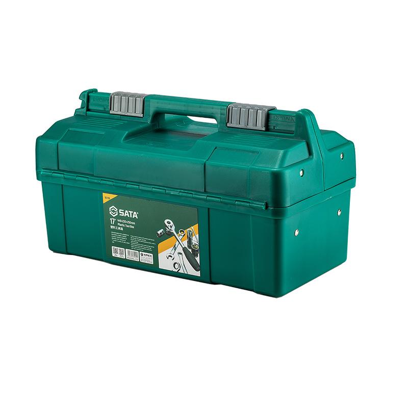 Hộp đồ nghề nhựa 17 inches Sata 95166