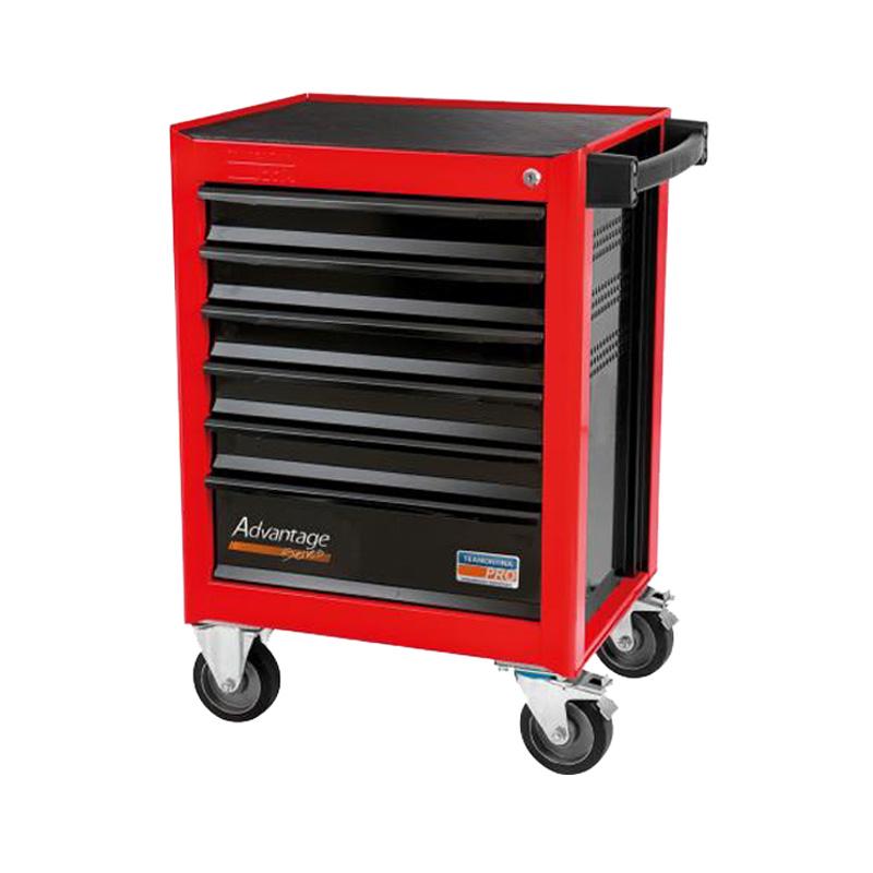 Tủ đồ nghề 6 ngăn 460x650x851mm Tramontina 44950310
