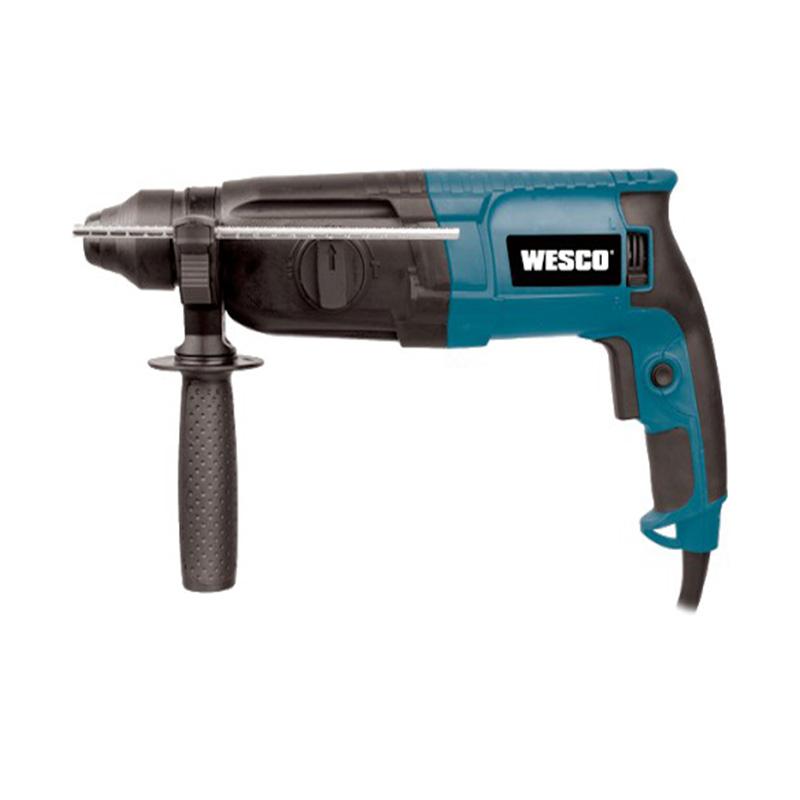 Máy khoan búa 3 chức năng 800W WESCO WS3212