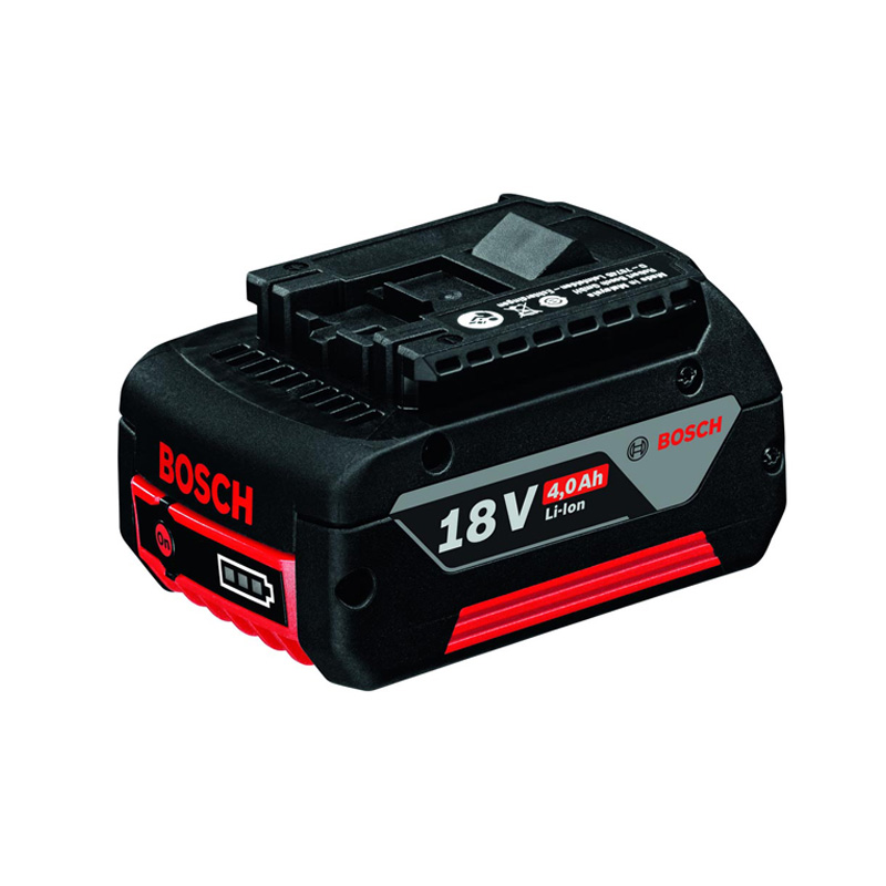 Pin dự phòng 18V/4.0Ah BOSCH 1600A00163
