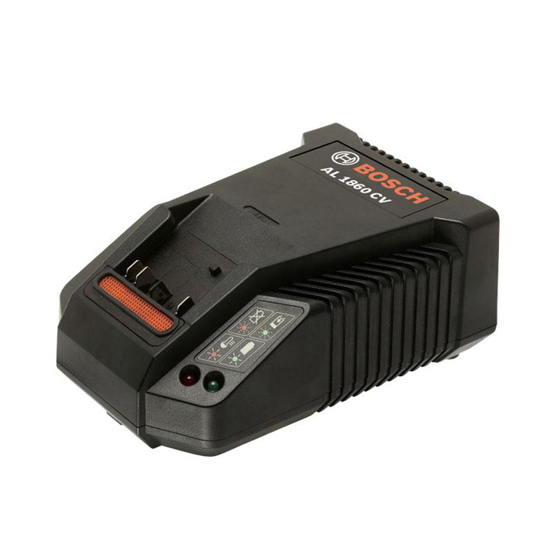 Sạc pin nhanh 14.4V, 18V BOSCH 1600A001DH