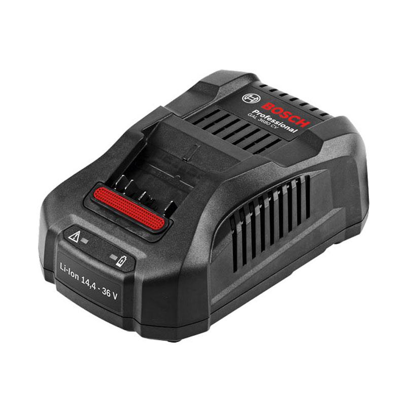 Sạc pin nhanh 14.4V, 36V BOSCH 1600A004ZS