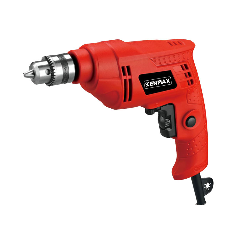 Máy khoan điện 10mm/450W Kenmax KM010