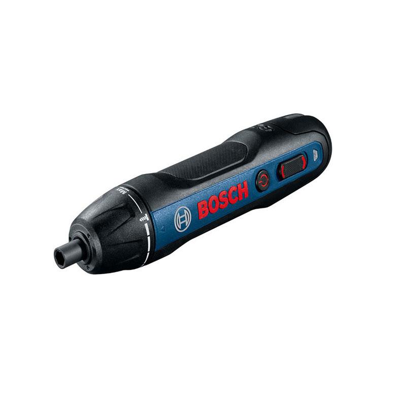 Máy vặn vít dùng pin 3.6V kèm 2 mũi vít BOSCH 06019H21L1