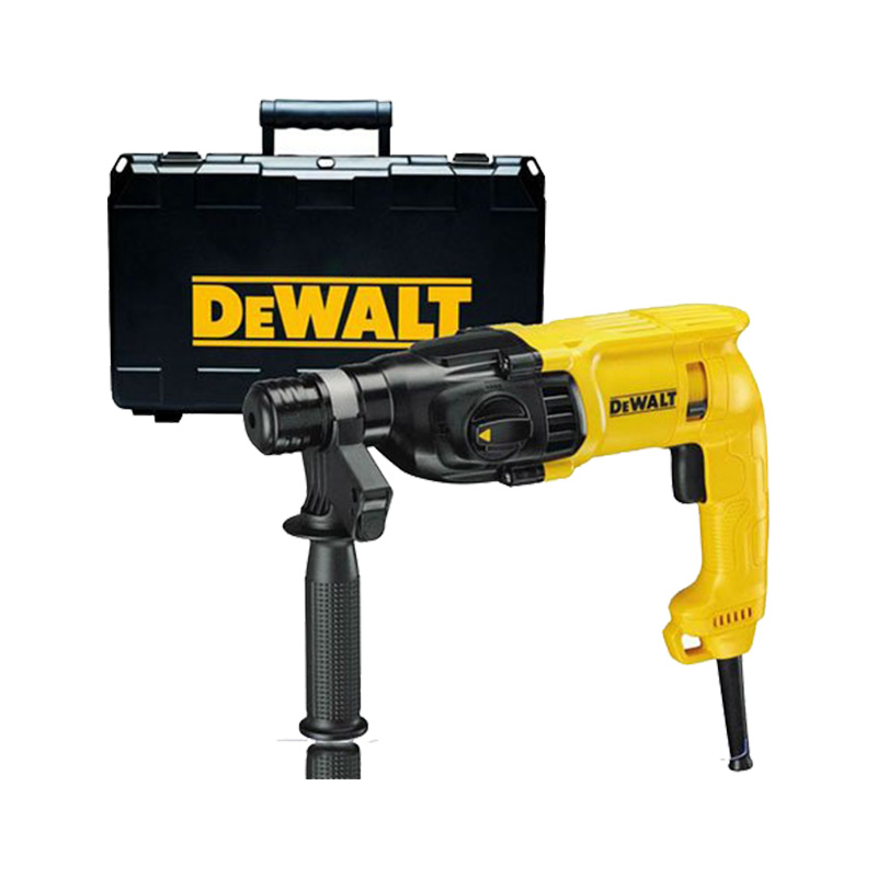 Máy khoan búa 2 chức năng 710W Dewalt D25032K-B1