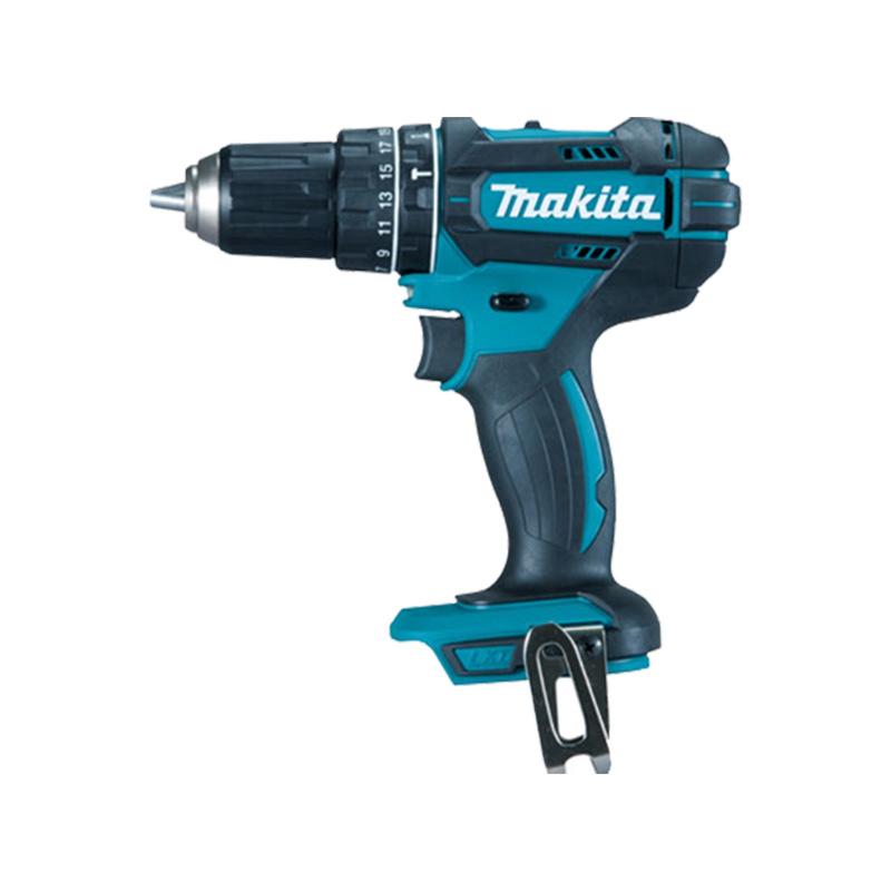 Máy khoan và vặn vít dùng pin 18V Makita DHP483Z